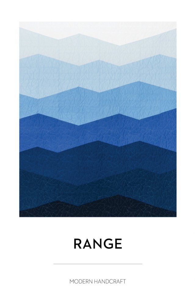 Modern Handcraft - Range