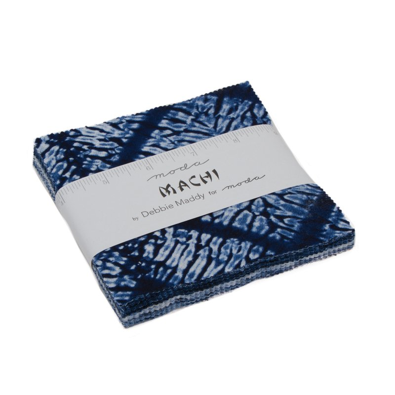 Charm Pack - Machi