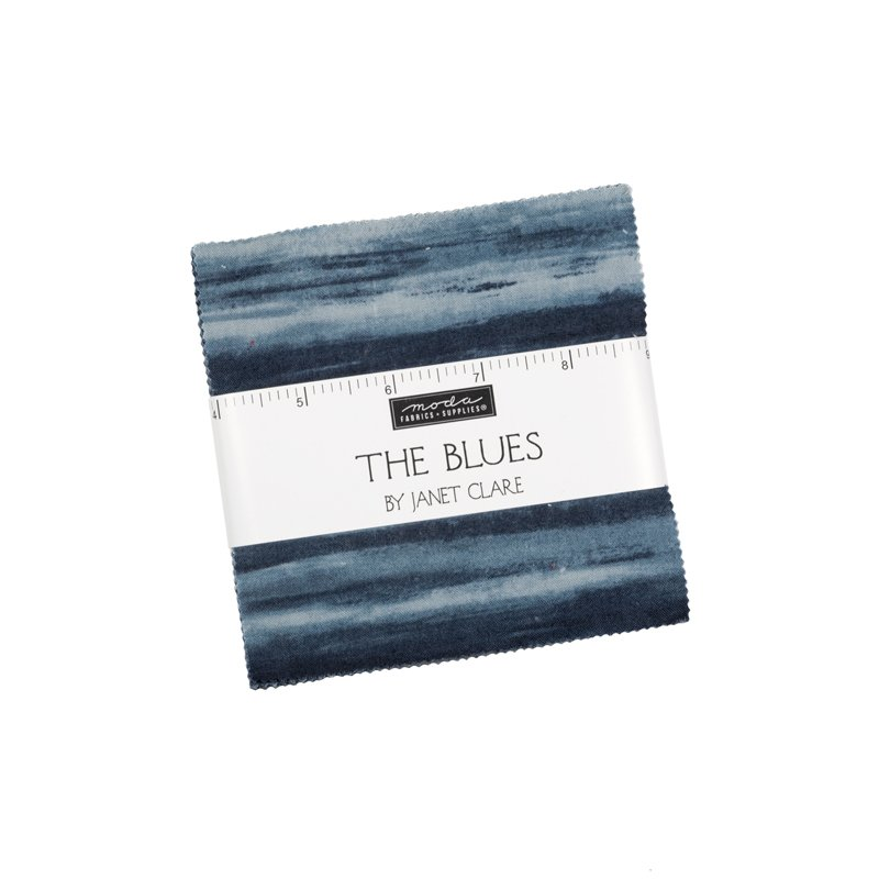 Charm Pack - The Blues