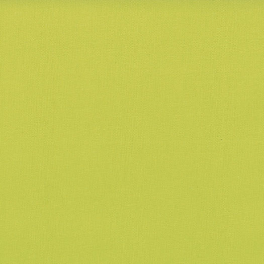 Bias Tape - Bella Solids - Chartreuse