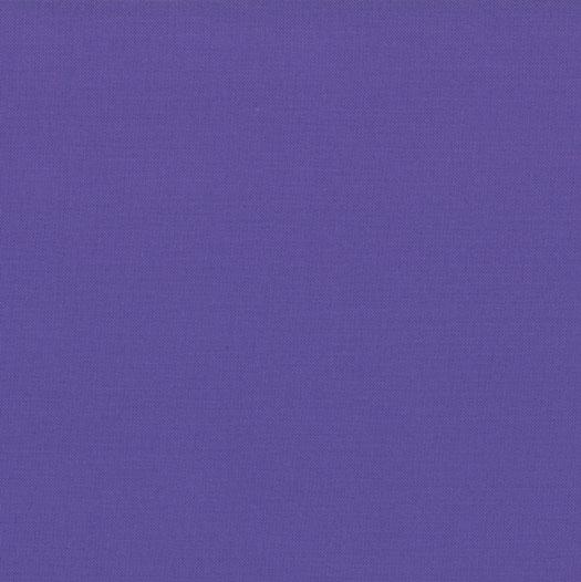 Bias Tape - Bella Solids - Amelia Purple