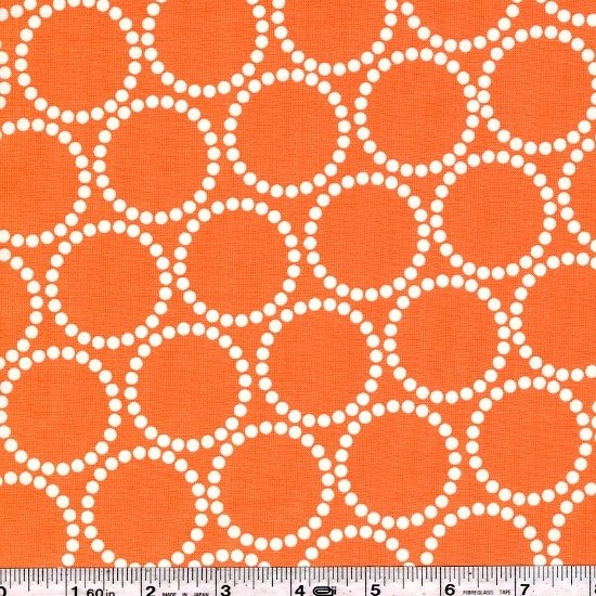 Mini Pearl Bracelets - Apricot