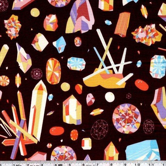 Natural History - Gems - Russet
