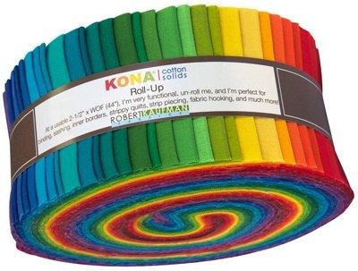 2 1/2 Roll - Kona New Classic Palette