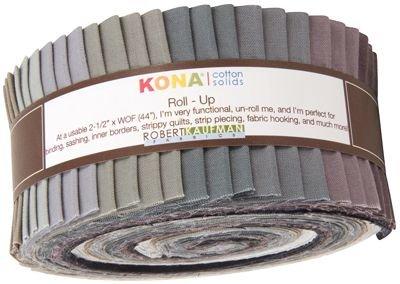 2 1/2 Roll - Kona Gray Area