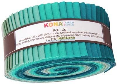 2 1/2 Roll - Kona Midnight Oasis