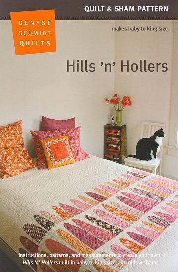 Denyse Schmidt Quilts - Hills 'n' Hollers