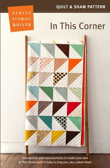 Denyse Schmidt Quilts - In this Corner