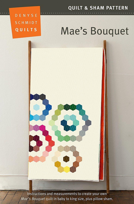 Denyse Schmidt Quilts - Mae's Bouquet