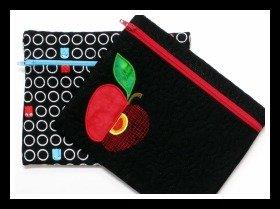 Project Sheet - Quick Zip Bag