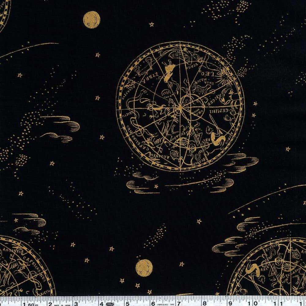 Menagerie - Celestial Lawn - Black