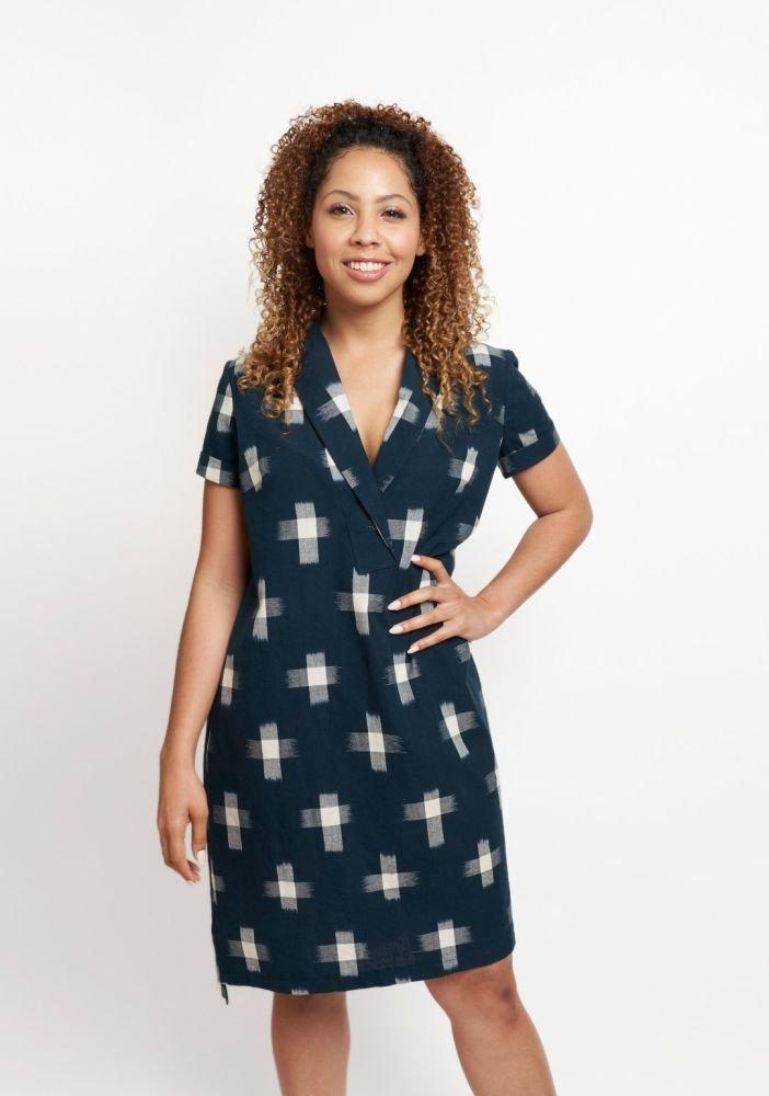 Grainline Studio - Augusta Shirt & Dress
