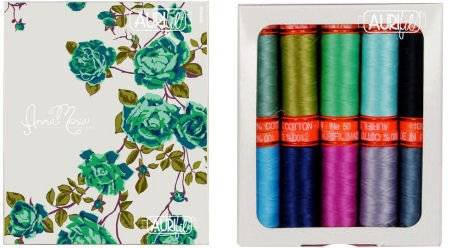 Aurifil Premium Collection - Anna Maria Horner - Cool & Collected