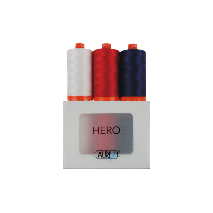 Aurifil Thread Box - Hero