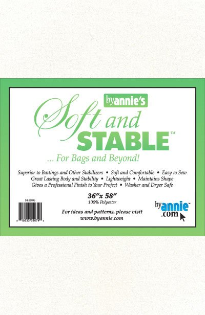 ByAnnie's Soft and Stable - 36 x 58 - White