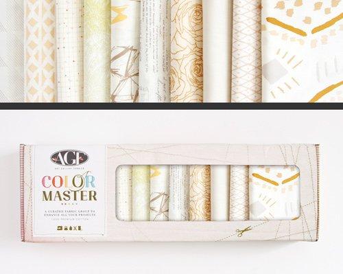 FQ - Color Master No. 12 - Winter Wheat Edition