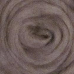 Wool Roving - Taupe