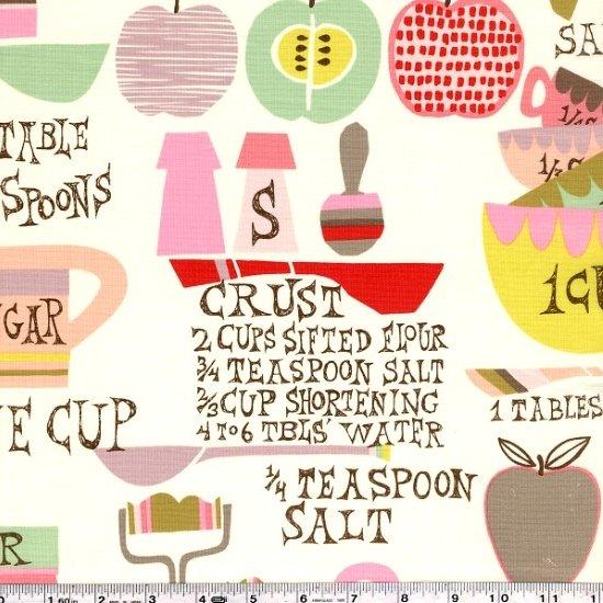 Apple of My Eye - Oh My Apple Pie - Soft Pink