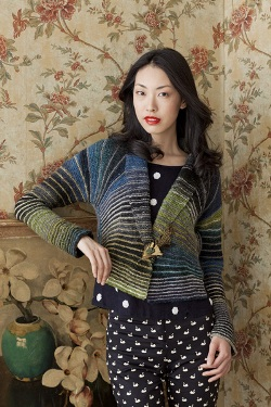 Noro Knitting Magazine - Fall 2012
