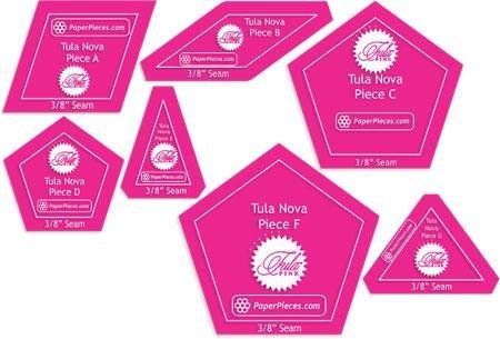 Tula Nova Quilt