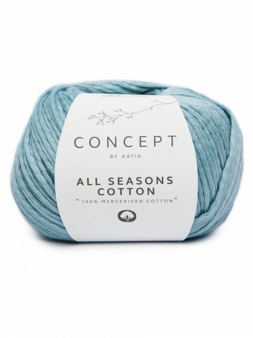 Katia - All Seasons Cotton