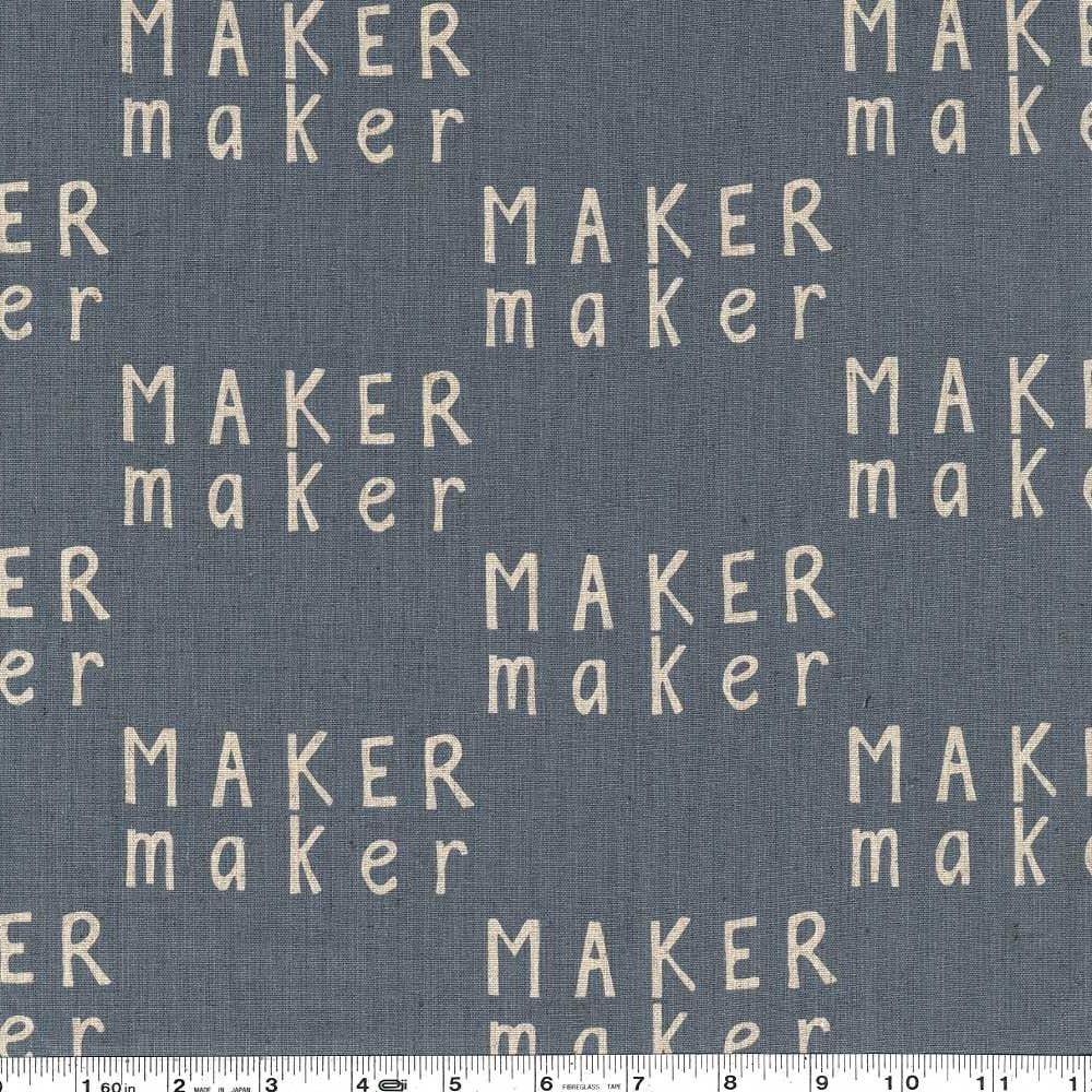 Maker Maker - Slate