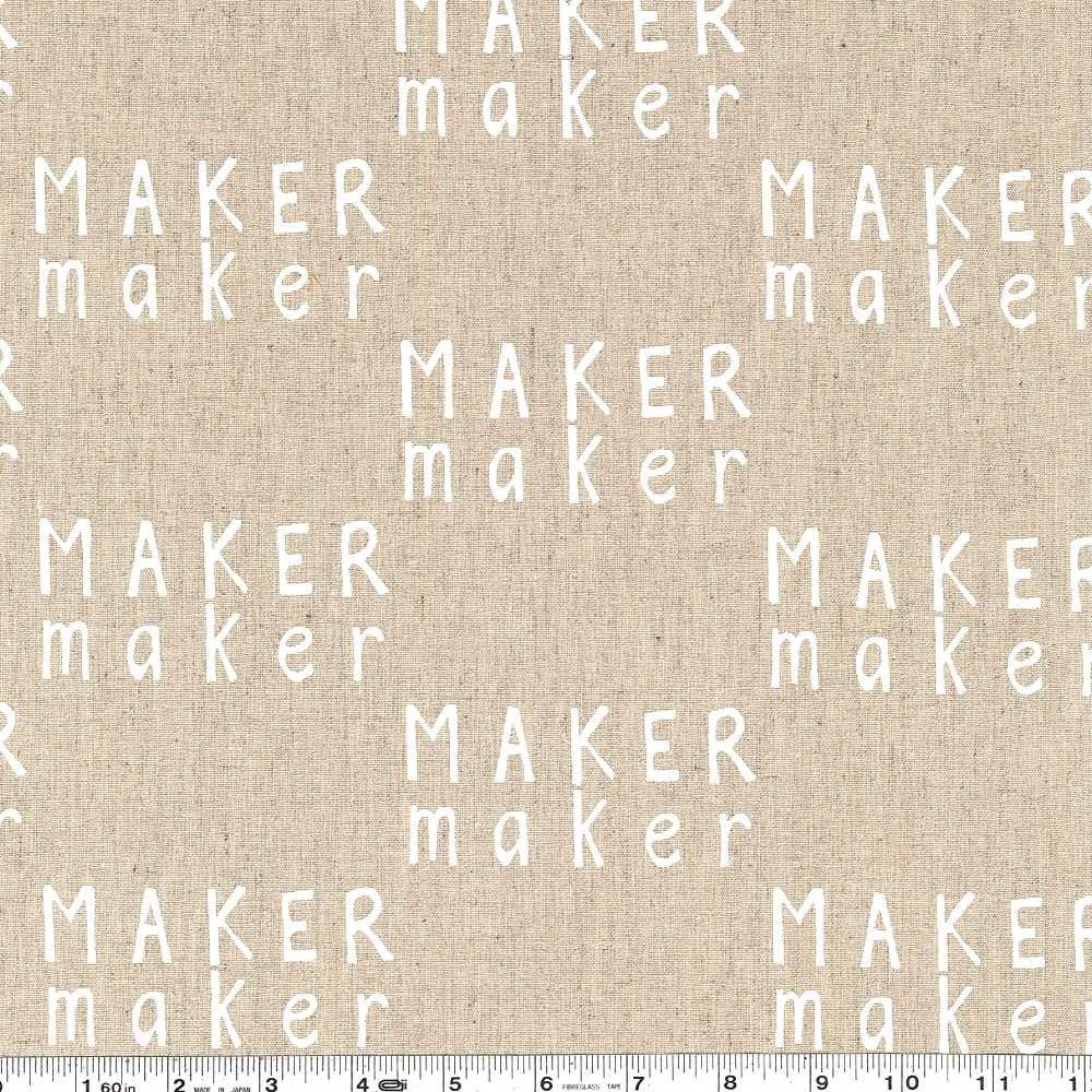 Maker Maker - Natural