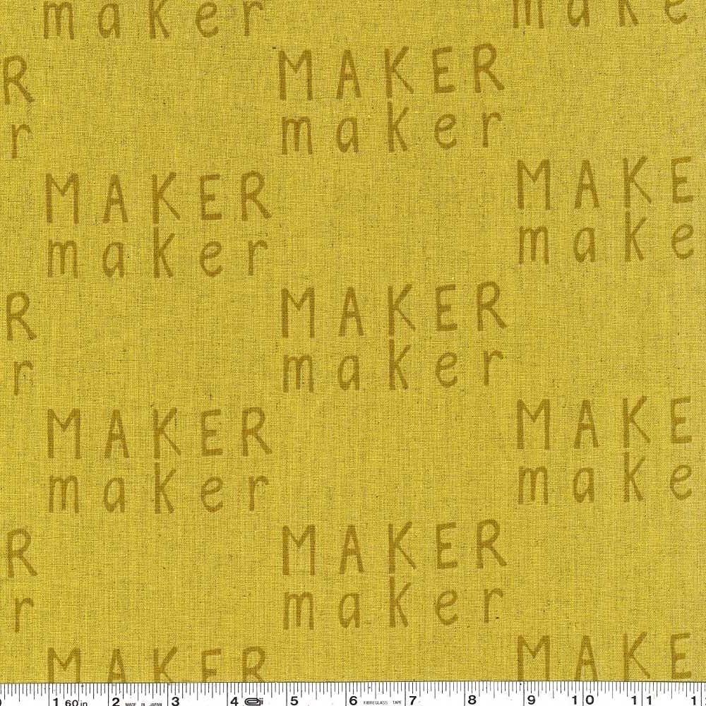 Maker Maker - Gold