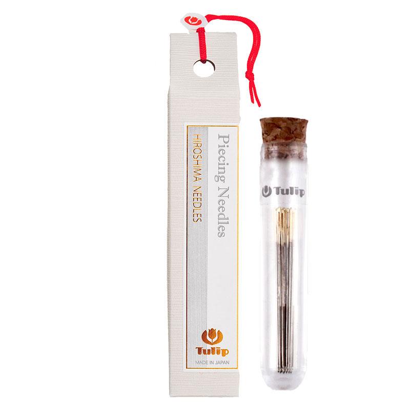 Tulip Hiroshima Needles - Piecing Needles #9