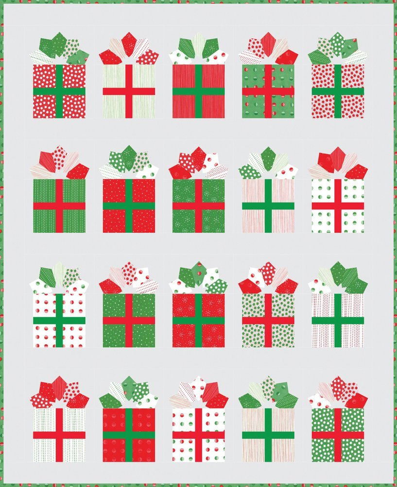 Me and My Sister Designs - Gift Wrap