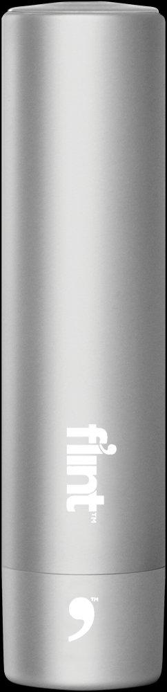 Flint Retractable Metallic Lint Roller