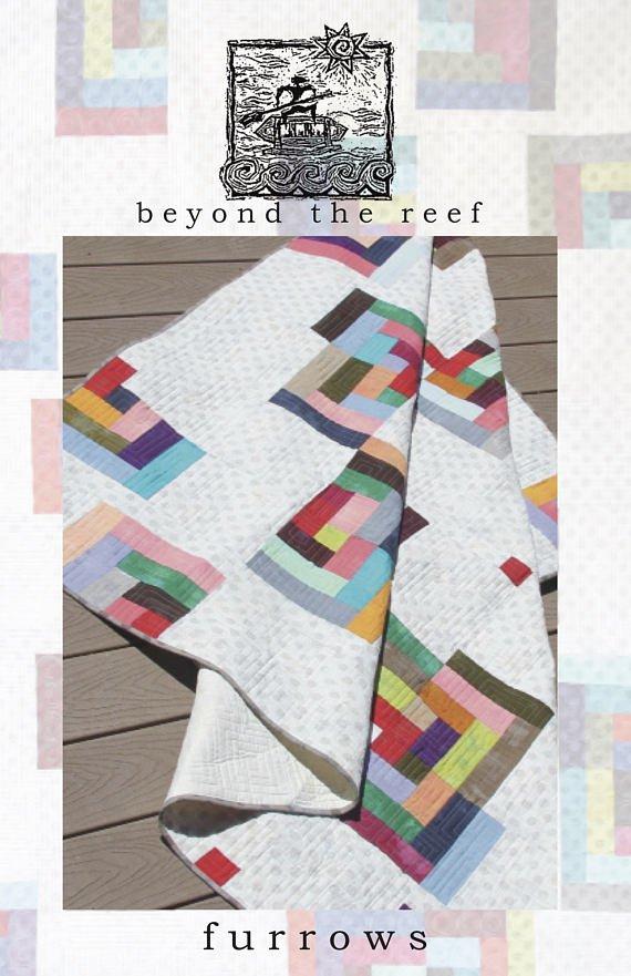 Beyond The Reef - Furrows