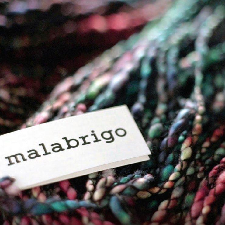 malabrigo - Caracol