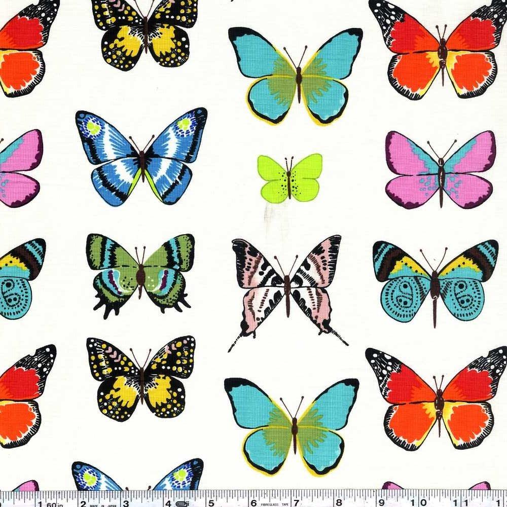 Folklorico - El Tiempo de Mariposa - Bright
