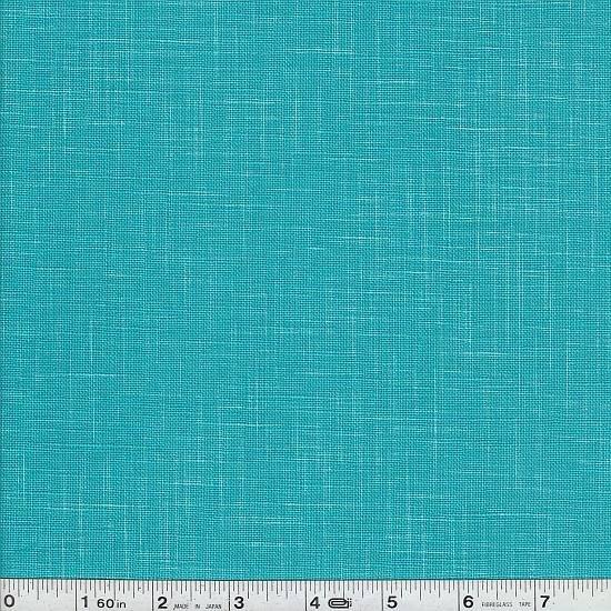 Rainbow Solids - Aqua Blue