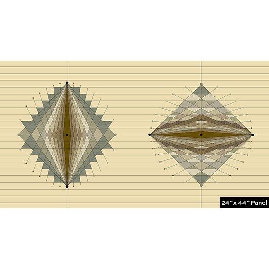 Quantum - Quantum Panel - Millet