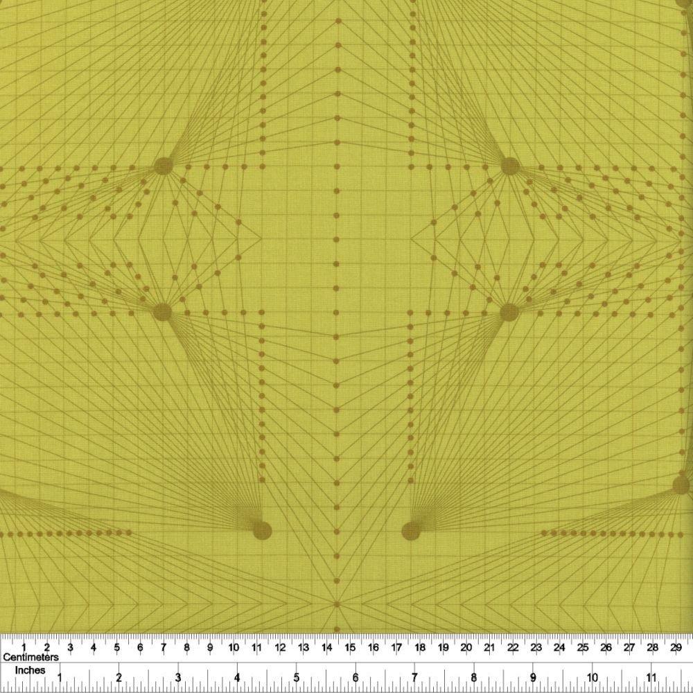 Quantum - Interconnection - Acetone