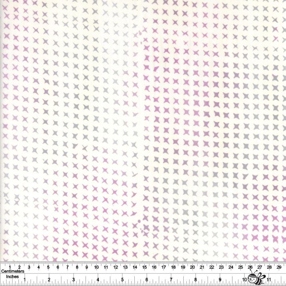 Stitched - Cross Stitch - Cloud