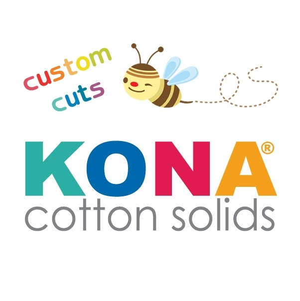 Charm Pack - Kona Custom Cuts