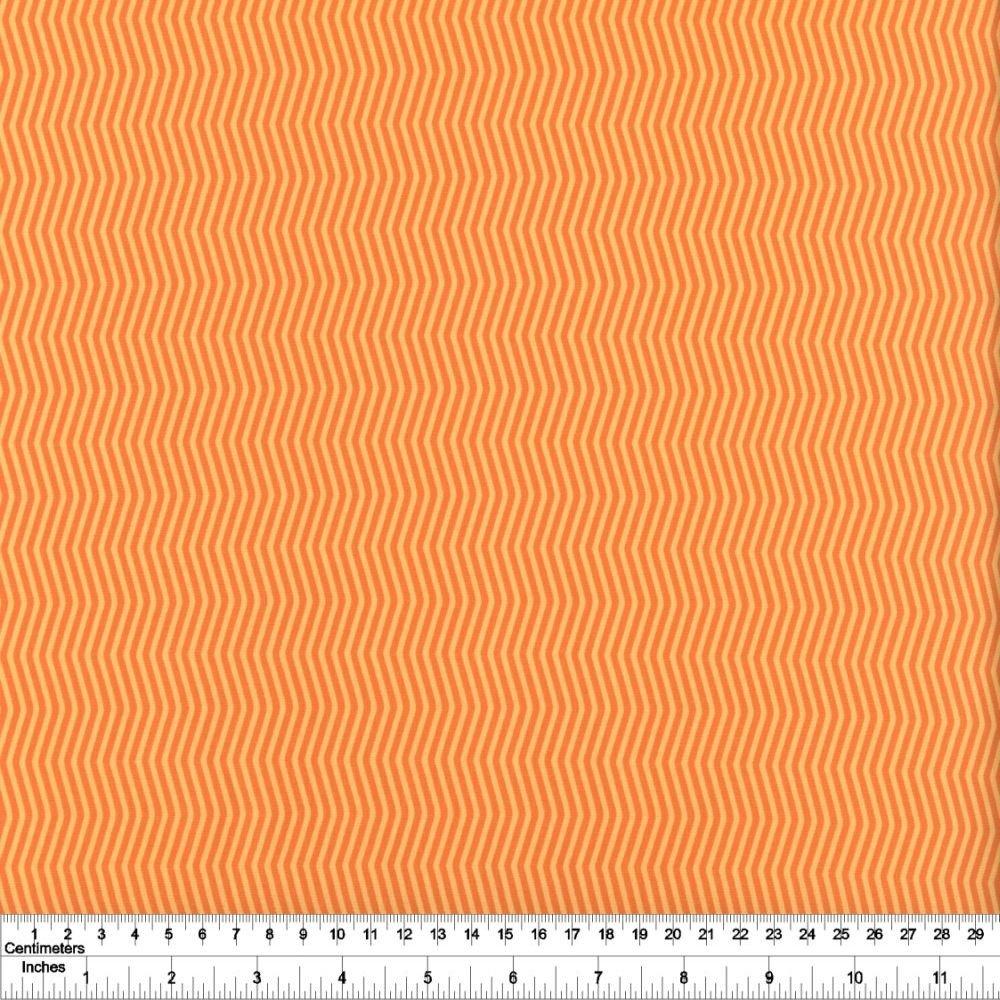 Swizzle Stick - Orange