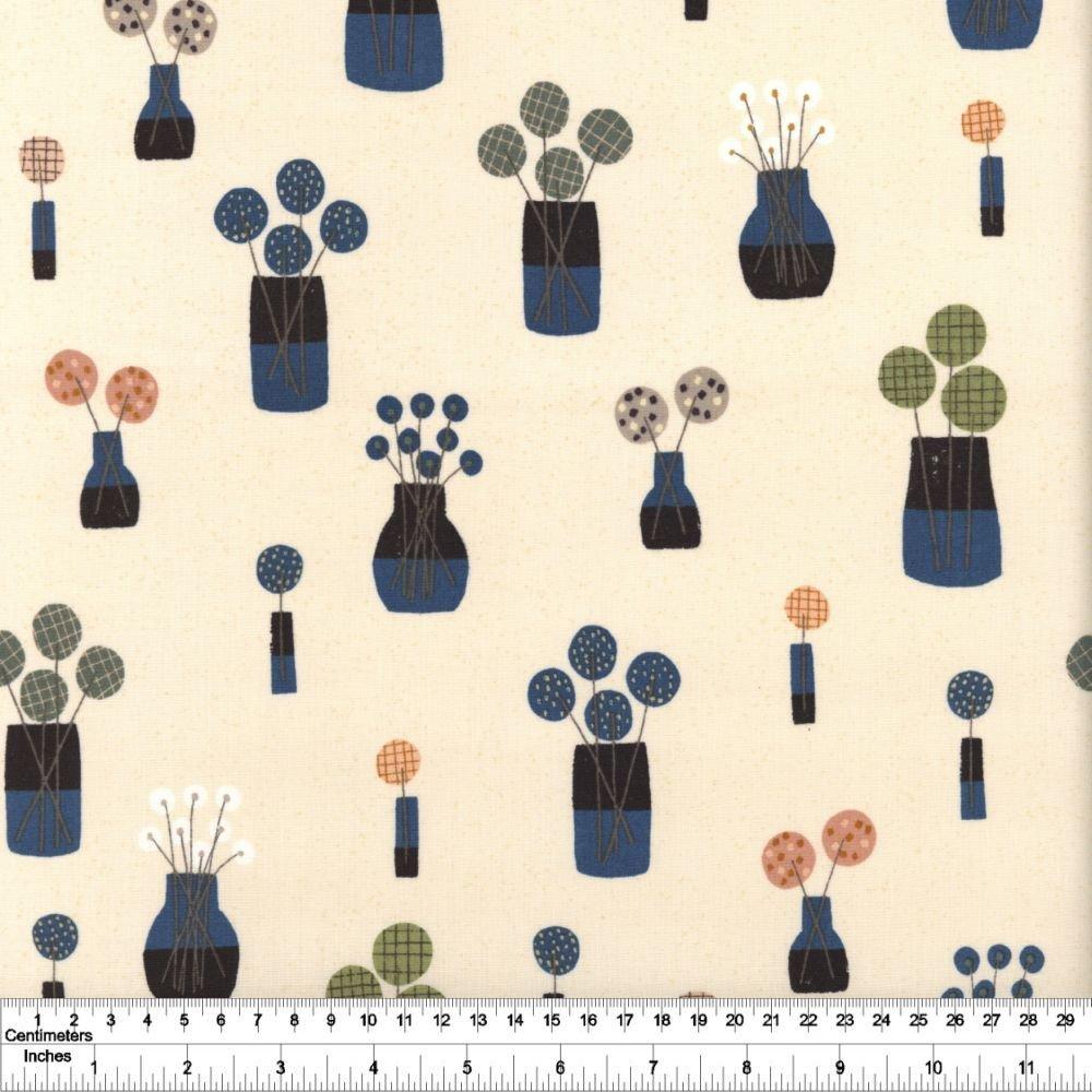 Perennial - Bouquet - Ceramic