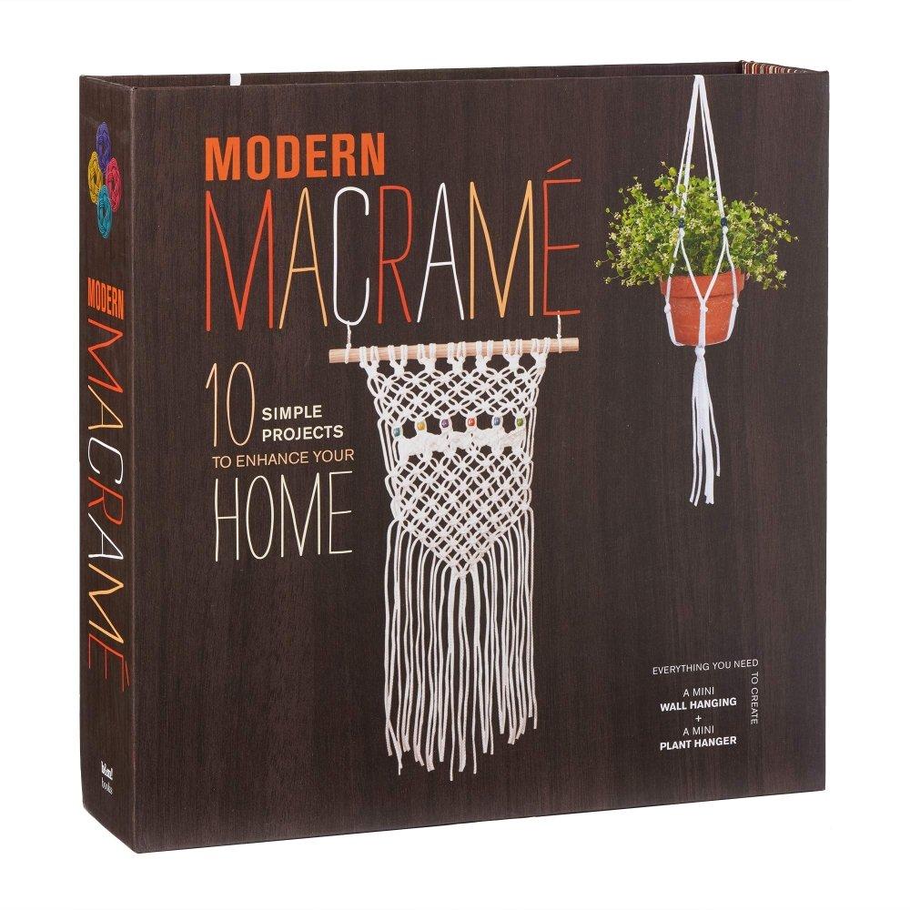Modern Macrame Kit