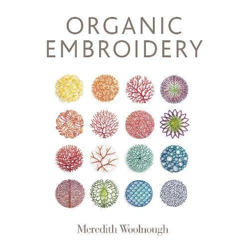 Organic Embroidery