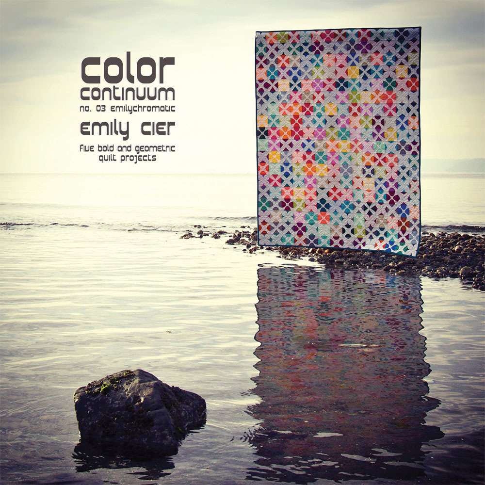 Color Continuum No. 03