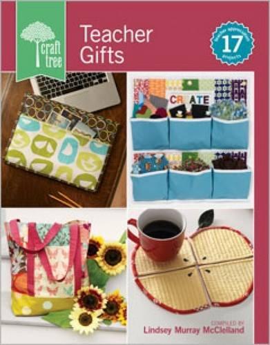 Craft Tree: Teacher Gifts
