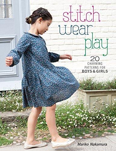 Stitch Wear Play