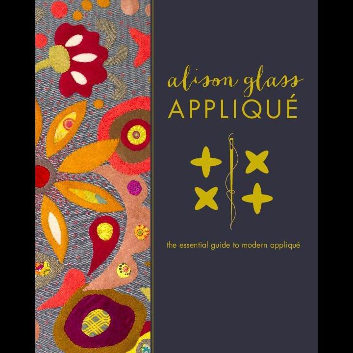 Alison Glass Applique