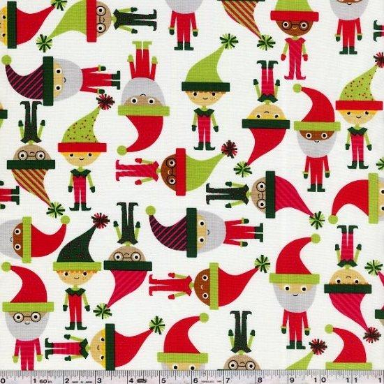 Jingle - Elfin Magic - Bright