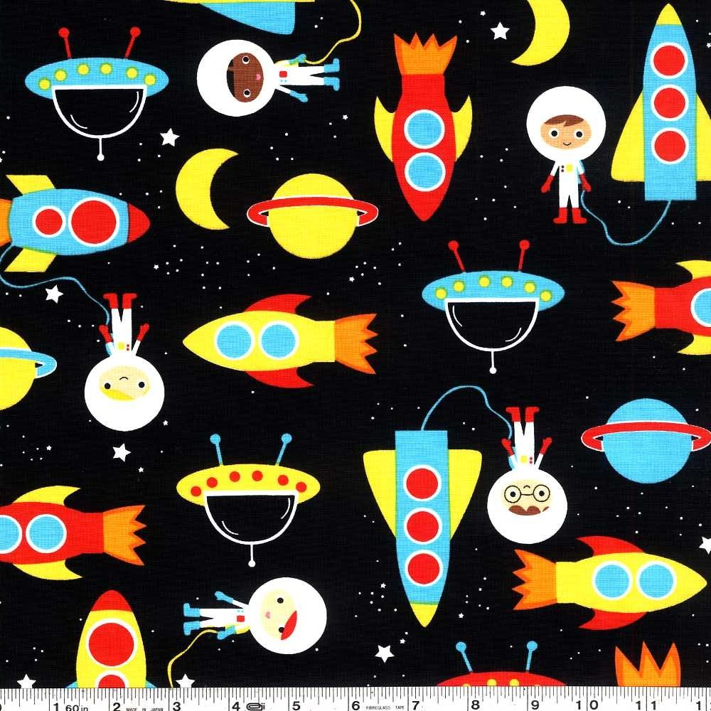 Space Explorers - Astronaut - Primary