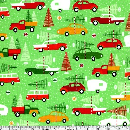 Swell Noel - Christmas Road Trip - Holiday